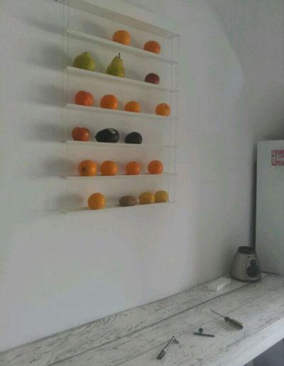 FRUITWALL In your houses. En vuestras casas-0000012